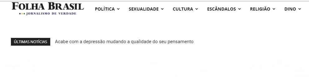folha brasil