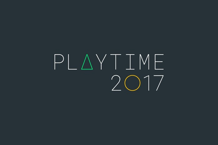 Playtime Google Play Store