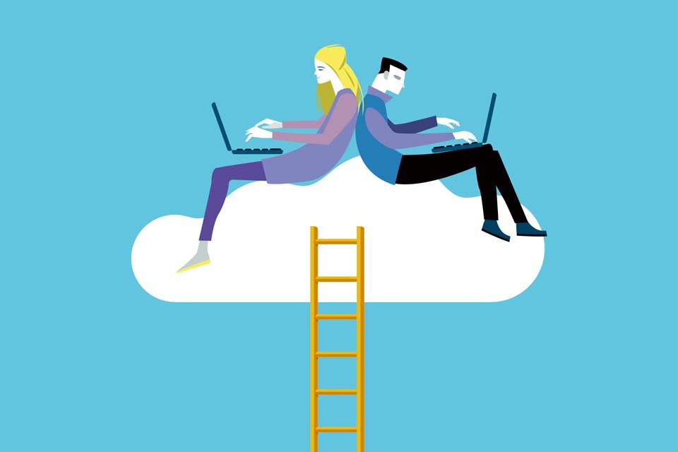 Imagem de Entenda a Transformação Digital que está mudando os modelos de negócios no tecmundo