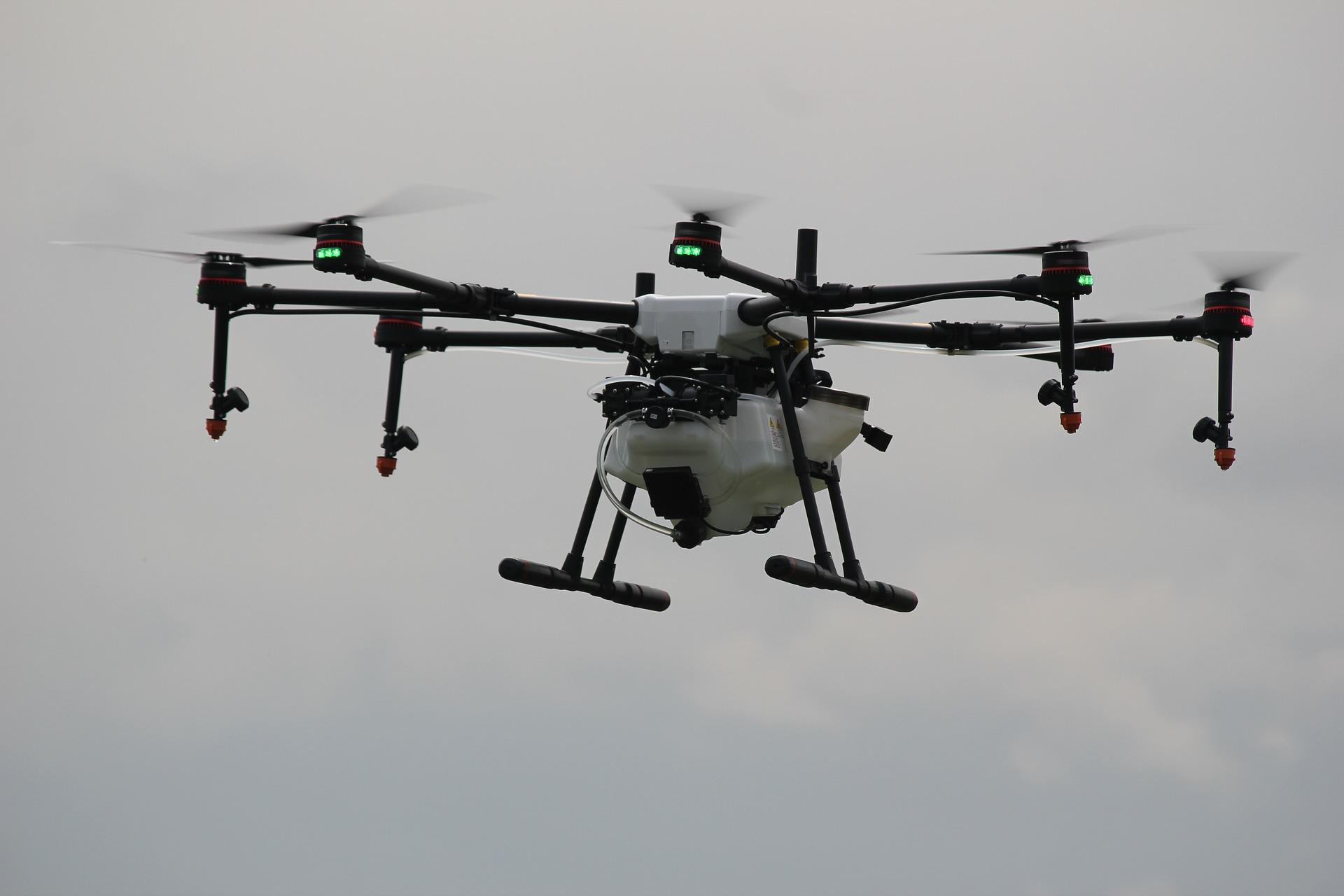 Imagem de Aeroporto de Congonhas tem 34 voos desviados por causa de drone no tecmundo
