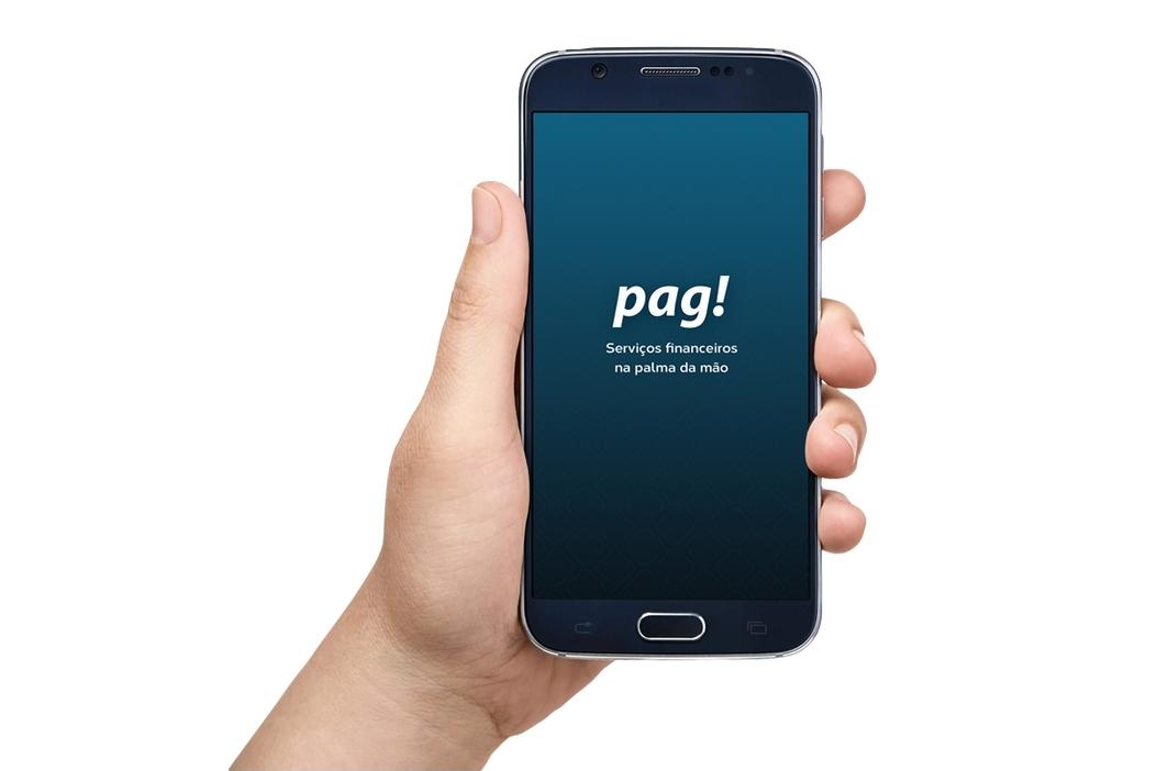 Imagem de PAG! é uma nova opção de cartão de crédito e conta digital sem anuidade no tecmundo