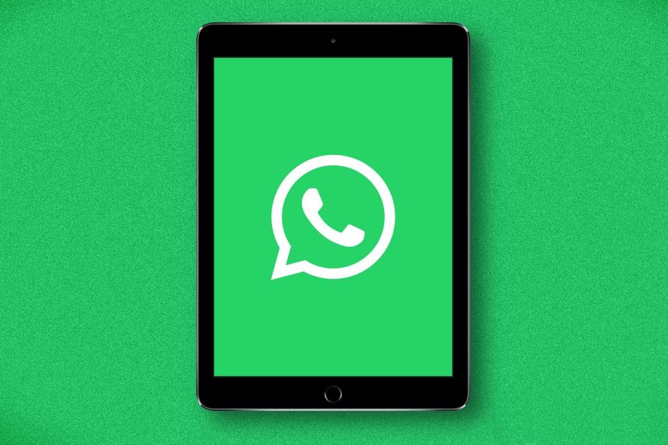Imagem de WhatsApp pode ganhar versão para iPad em breve no tecmundo