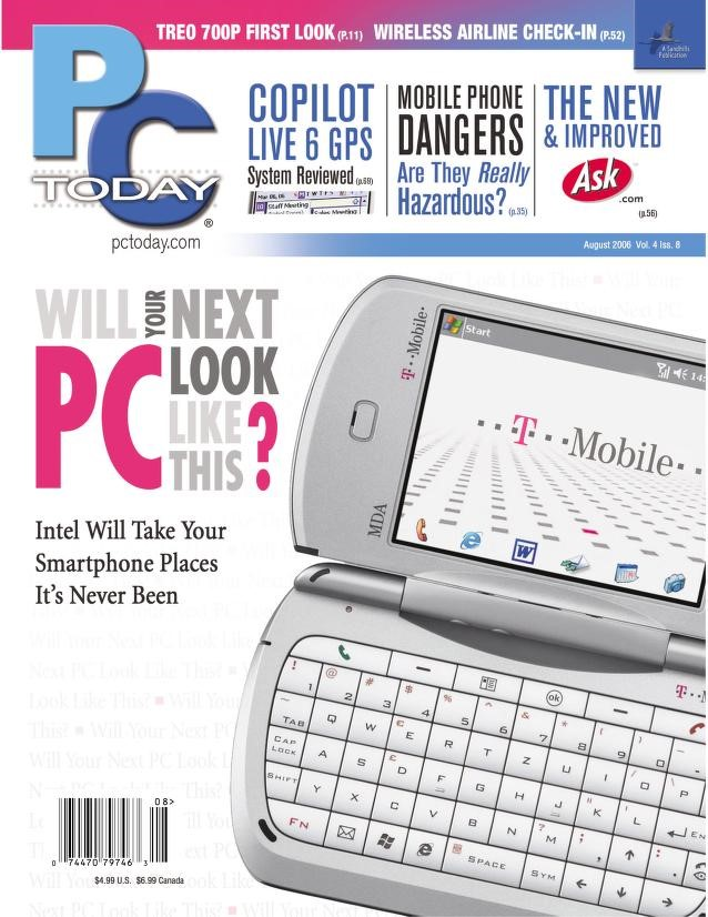 PC Today smartphones