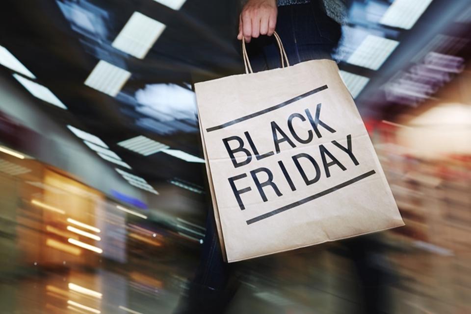 Imagem de Como ter sucesso com suas compras na Black Friday no tecmundo