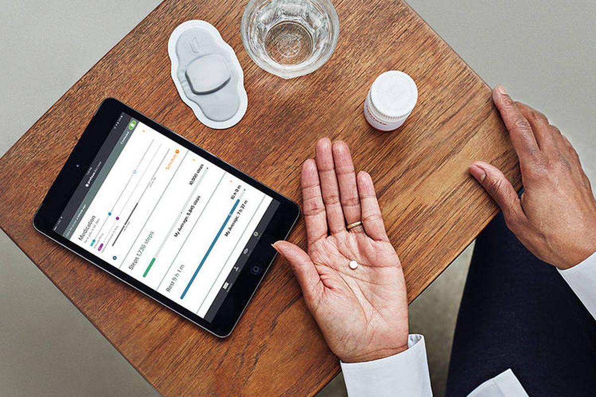 Imagem de Primeiro remédio com rastreamento digital é aprovado nos Estados Unidos no tecmundo