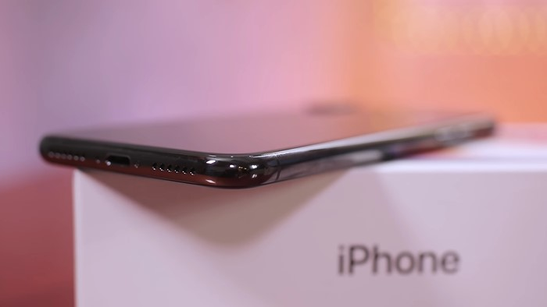 Conector iPhone X