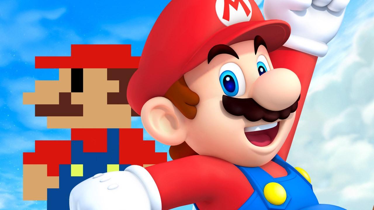 Conteúdo de Super Mario Odyssey chega a Super Mario Run
