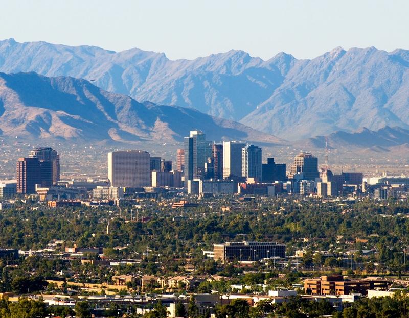Bill Gates compra imensa área no Arizona para construir cidade inteligente
