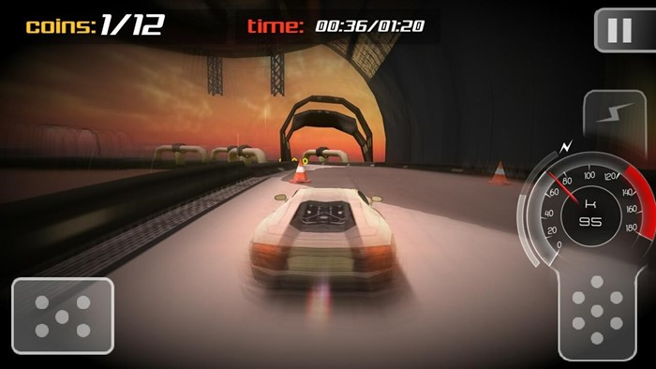 Stunt Cars Xtreme