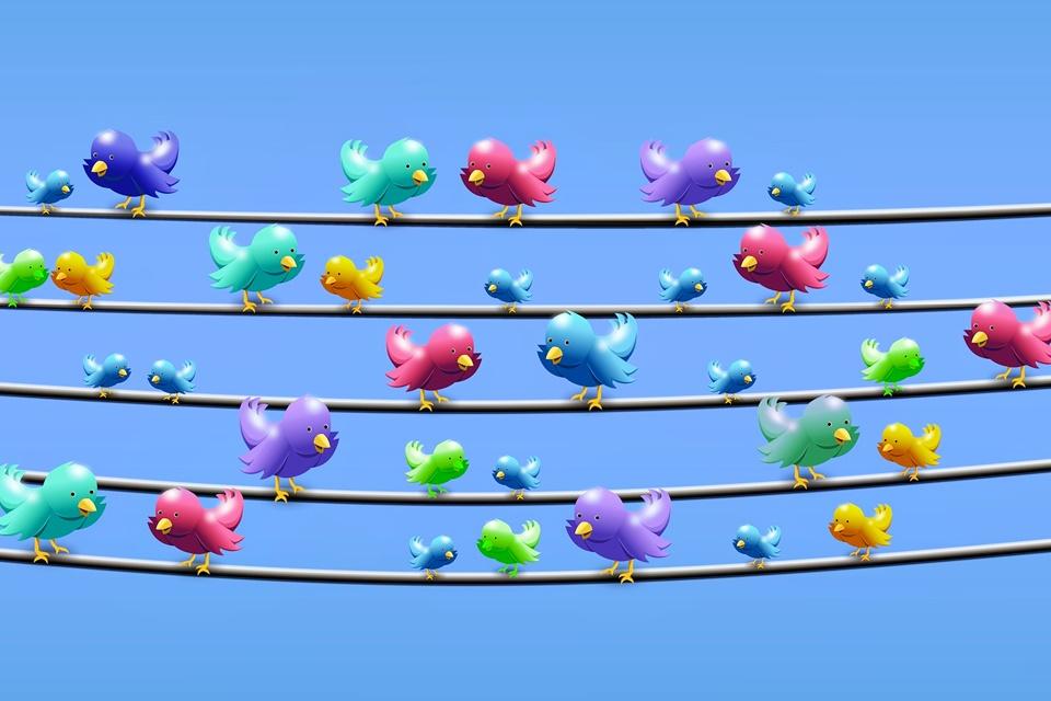 """Imagem de Twitter confirma ferramenta para posts sequenciais, o famoso """"tweetstorm"""" no tecmundo"""