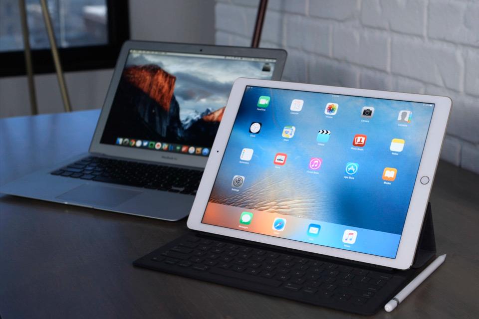 Imagem de Segundo a Apple, iPad Pro pode decretar o fim da era do computador no tecmundo