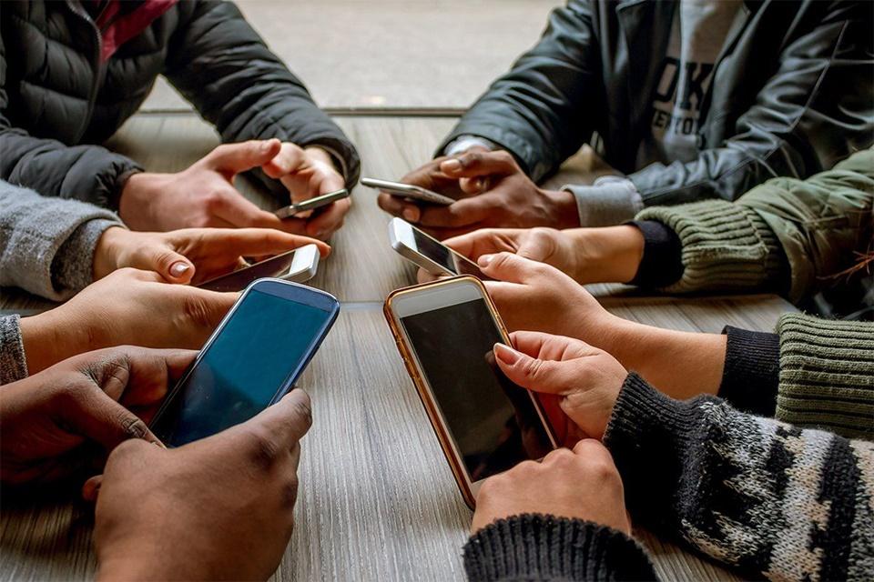 Imagem de Intituto brasileiro oferece detox para 'viciados' em celular e internet no tecmundo
