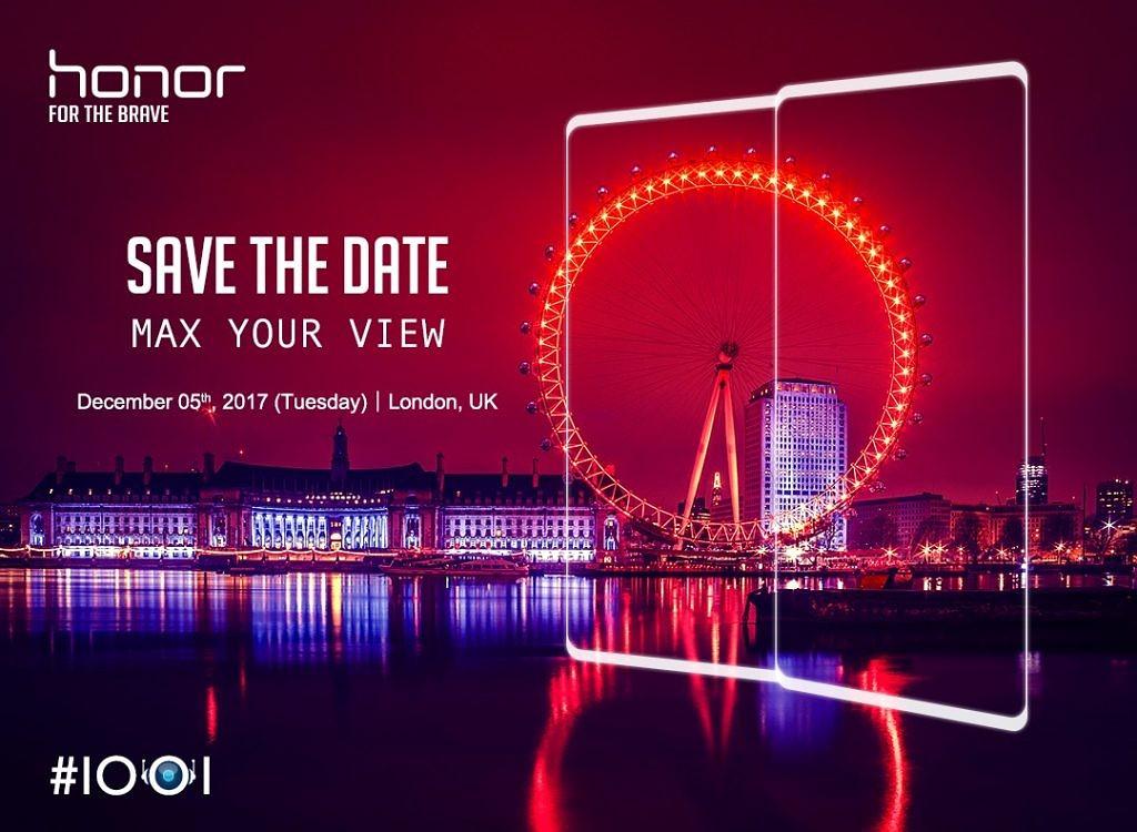 Honor V10: Conhecidas novas especificações