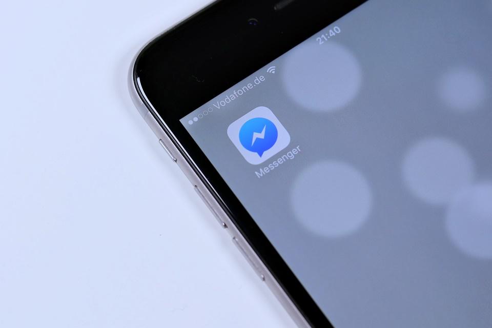 Imagem de Facebook Messenger agora permite criar e pagar faturas do PayPal no tecmundo