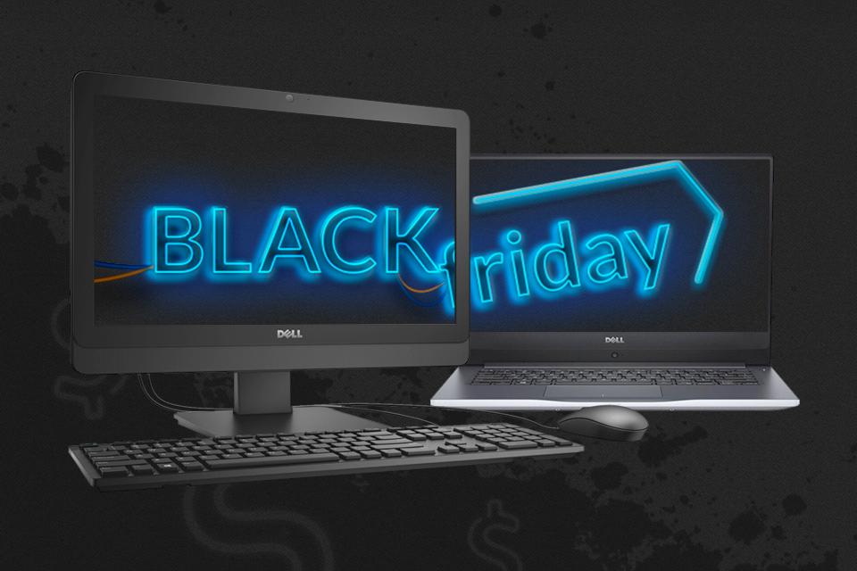 Imagem de Como escolher um bom computador na Black Friday no tecmundo
