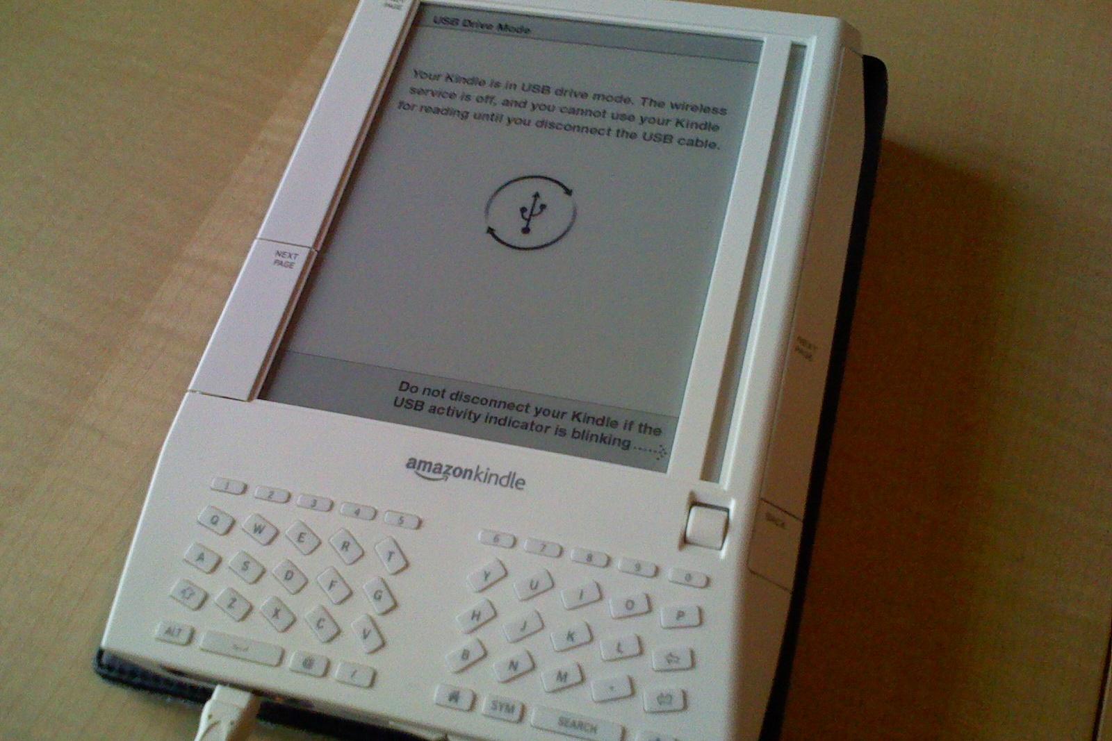 Imagem de 10 anos de Kindle: a história do leitor digital mais popular do mundo no tecmundo