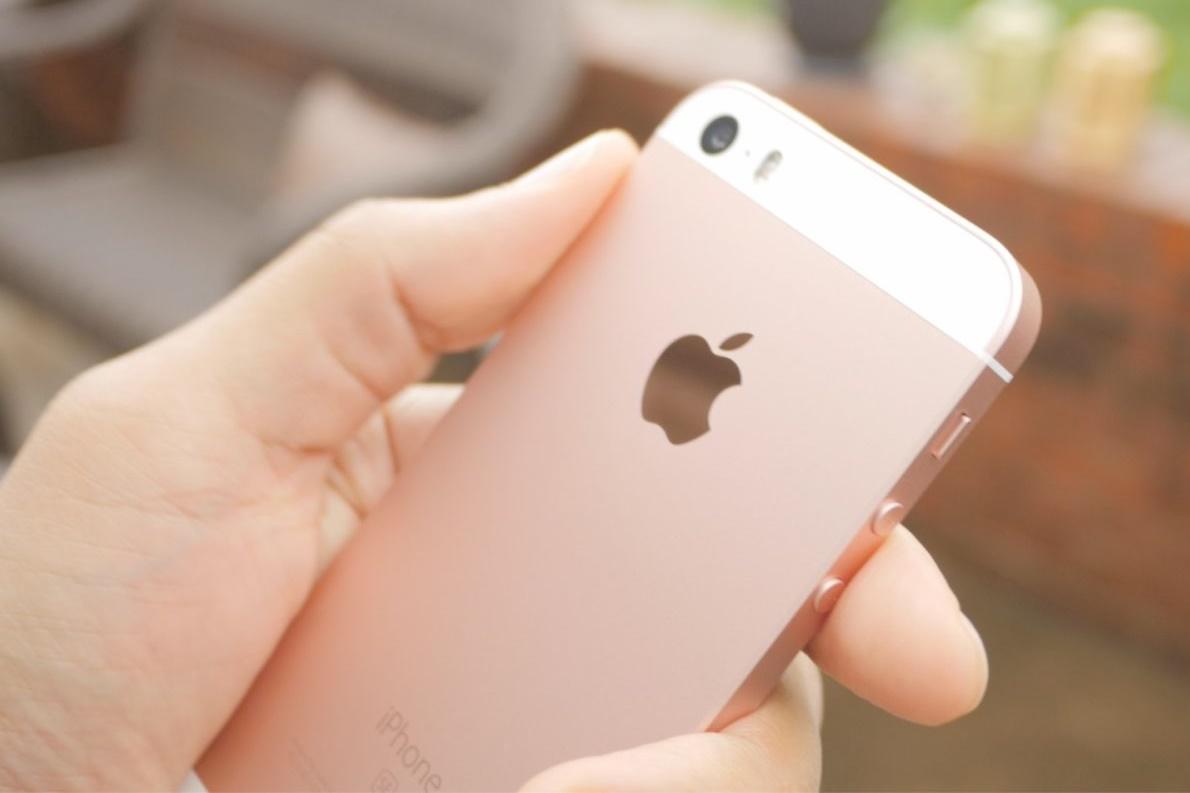 Imagem de Rumor: iPhone SE 2 seria lançado na primeira metade de 2018 no tecmundo