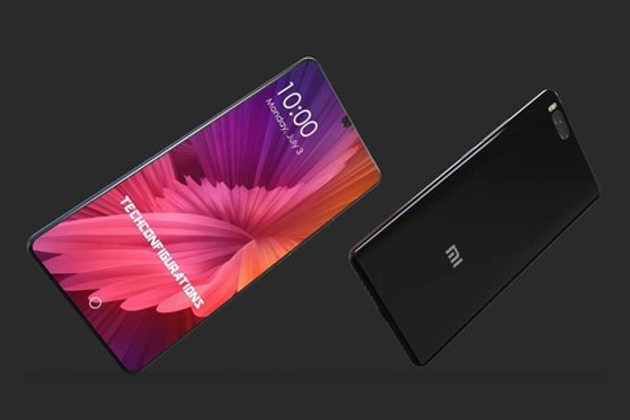 Imagem de Xiaomi Mi 7 terá Snapdragon 845 e tela sem bordas segundo rumor no tecmundo