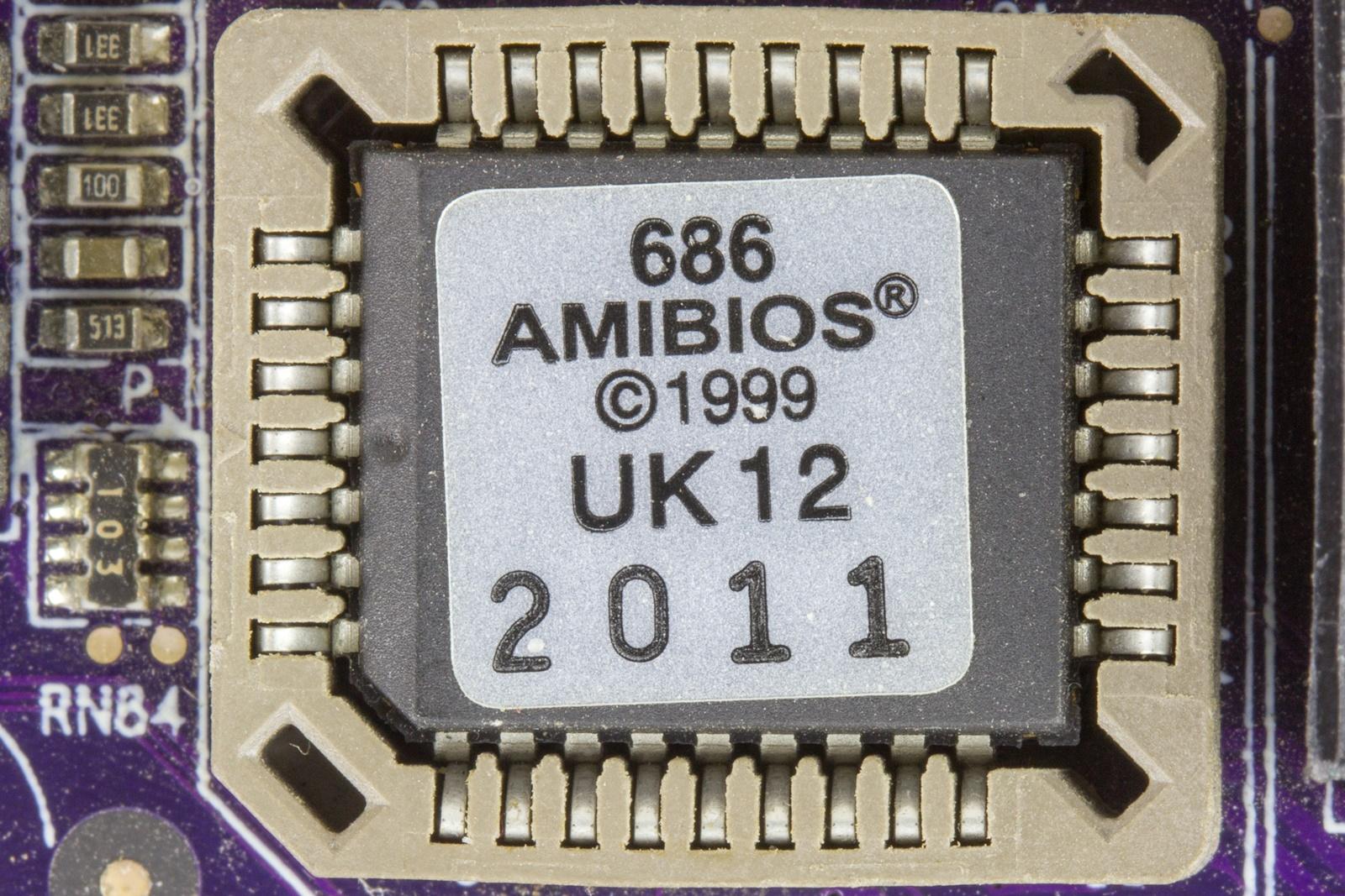 """Imagem de Intel vai """"acabar com a BIOS"""" até 2020; saiba como isso afeta o Windows XP no tecmundo"""