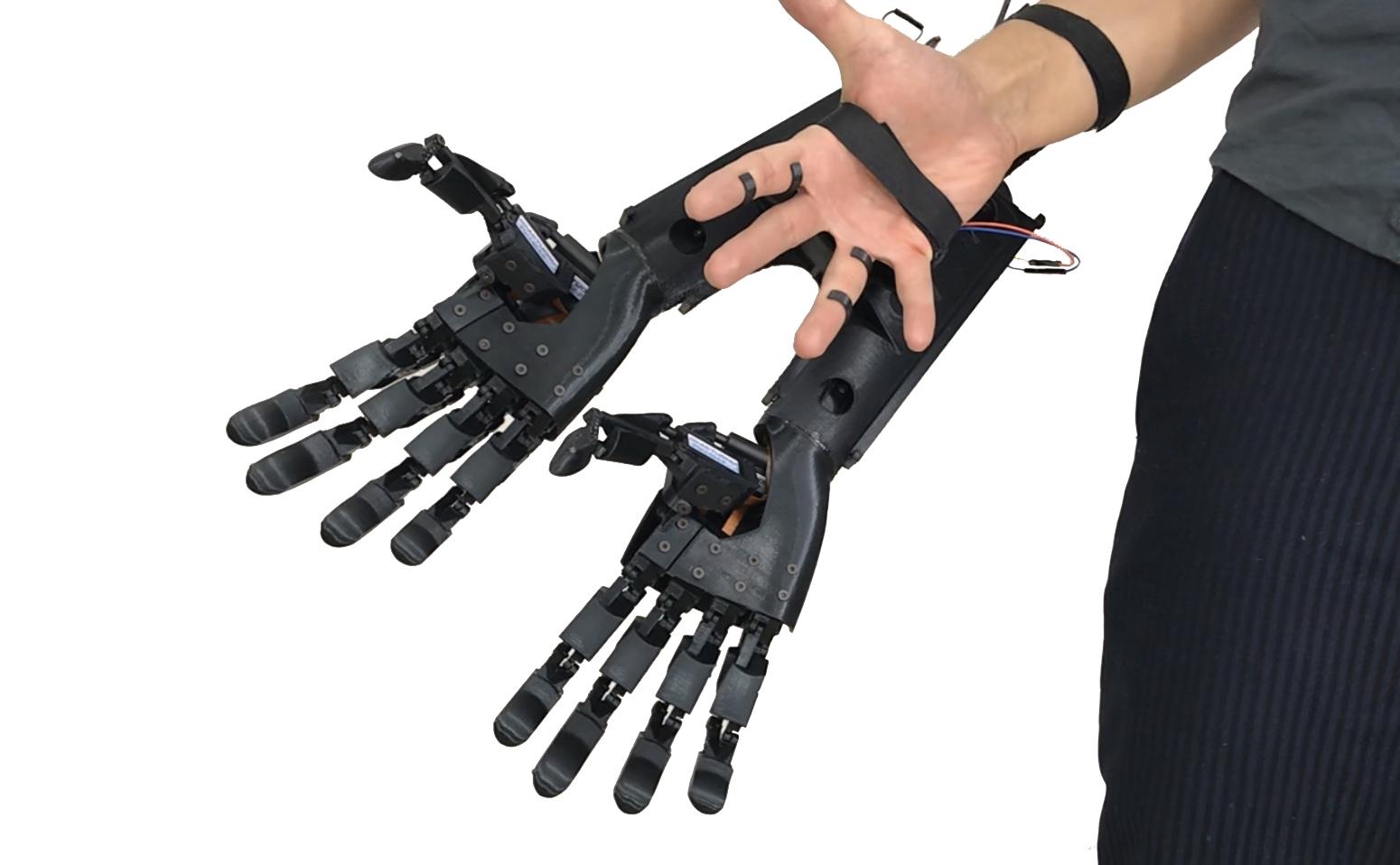 Imagem de Dispositivo robótico vai deixar você segurar o dobro de cervejas nas mãos no tecmundo