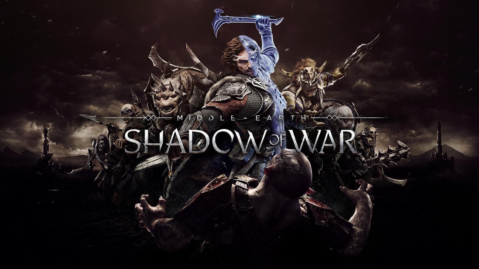 Shadow Of War Part 96