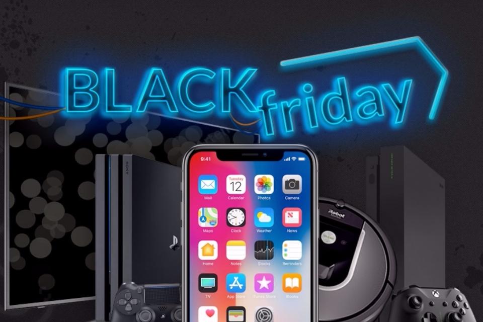 Imagem de As melhores ofertas da Black Friday 2017 (até o momento) no tecmundo