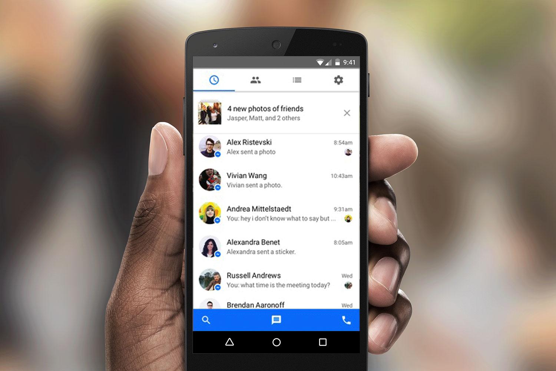 Imagem de Facebook Messenger rouba mais um recurso do Snapchat. Descubra qual é no tecmundo