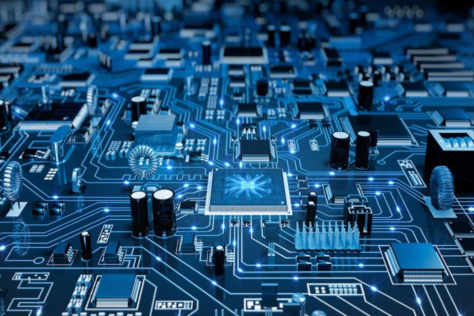 Imagem de Velocidade da luz! Primeiro link híbrido para internet quântica é criado no tecmundo