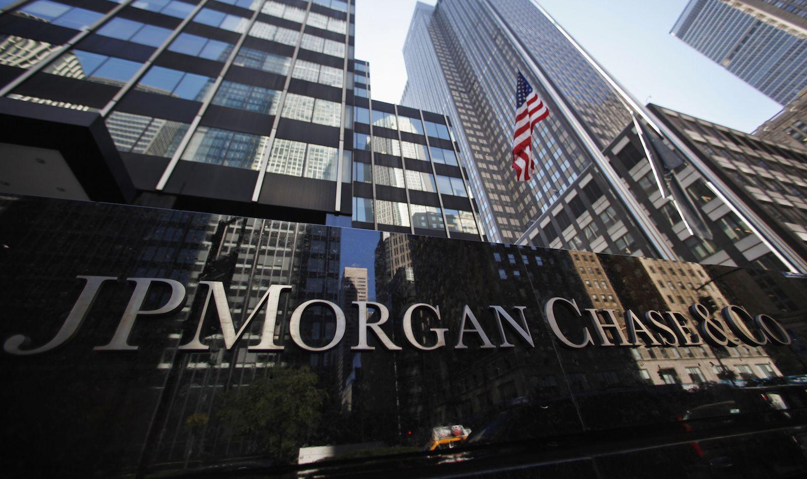 Foto JPMorgan Chase Co.