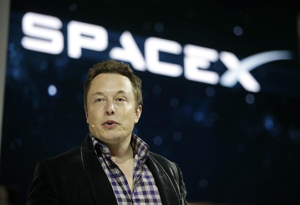 Imagem de O sonho espacial de Elon Musk: SpaceX já vale US$ 21,5 bilhões no tecmundo