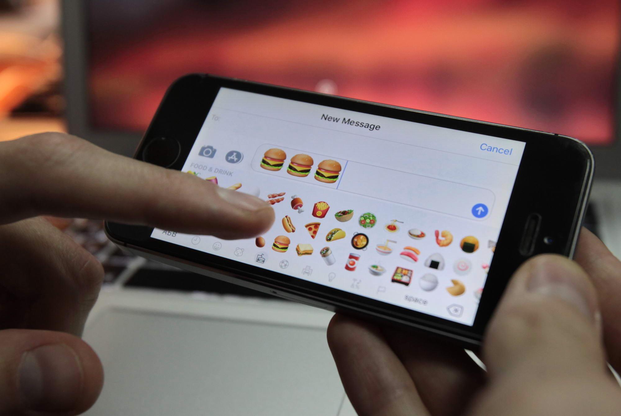 Imagem de Emoji polêmico da Google é corrigido no Android 8.1, veja como ficou no tecmundo