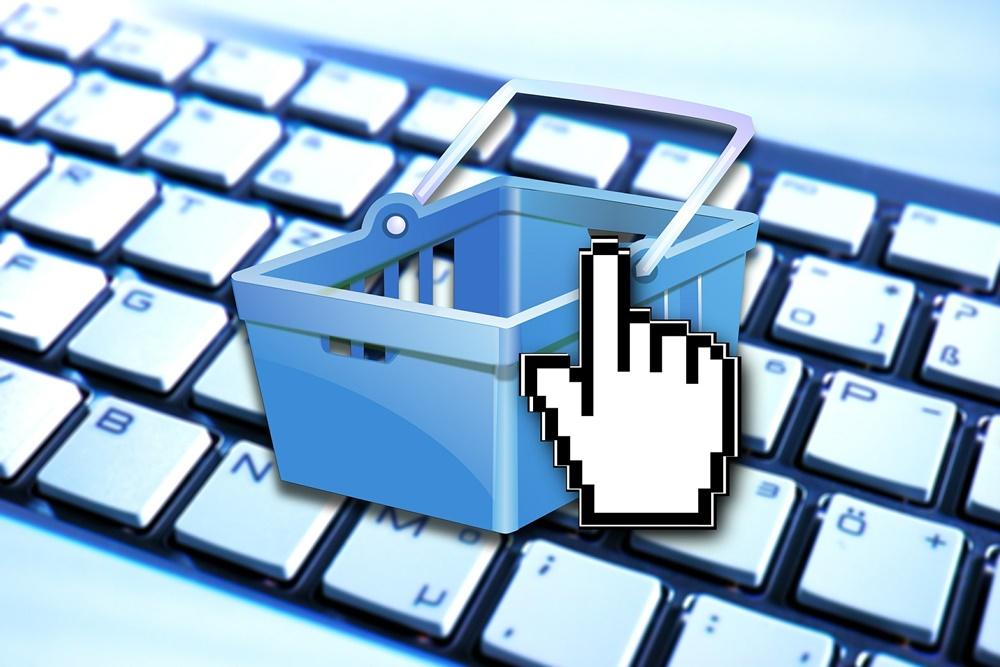 e-commerce comércio eletrônico