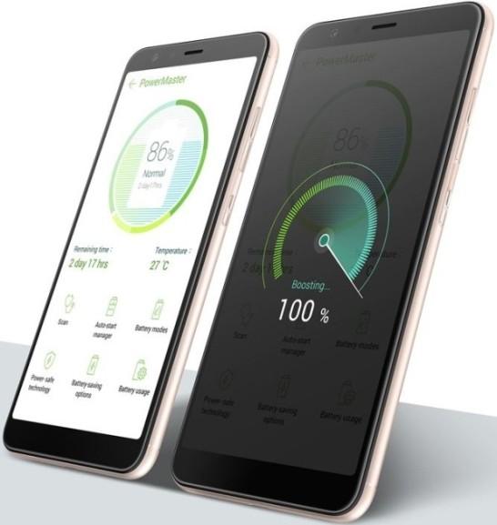 Asus lança primeiro ZenFone com tela no novo aspecto 18:9, o Max Plus - AndroidBit