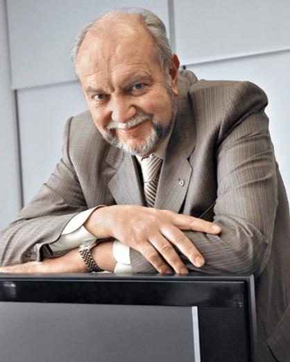 Eugênio Staub.