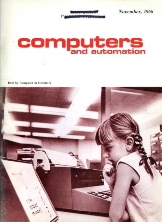 computers and automation