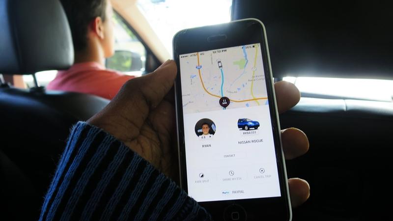 Milhas Smiles serão geradas a partir de corridas da Uber