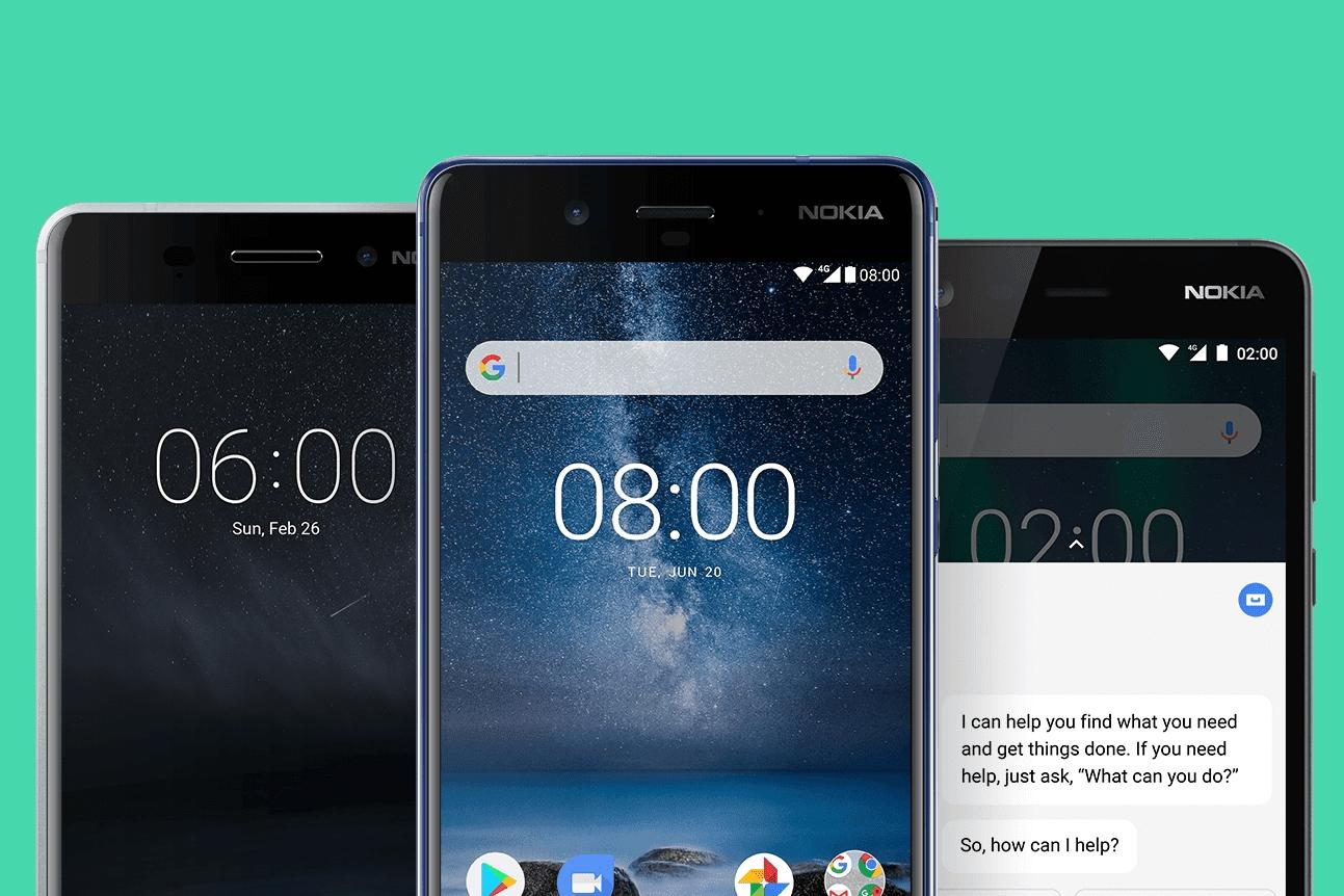 Imagem de Nokia 9 e novo Nokia 8 podem ser revelados em 19 de janeiro no tecmundo