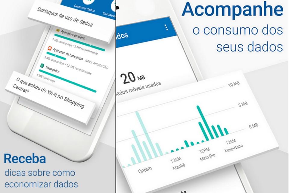 Imagem de Quer economizar o 3g do seu Android? Saiba como utilizar o app Datally no tecmundo