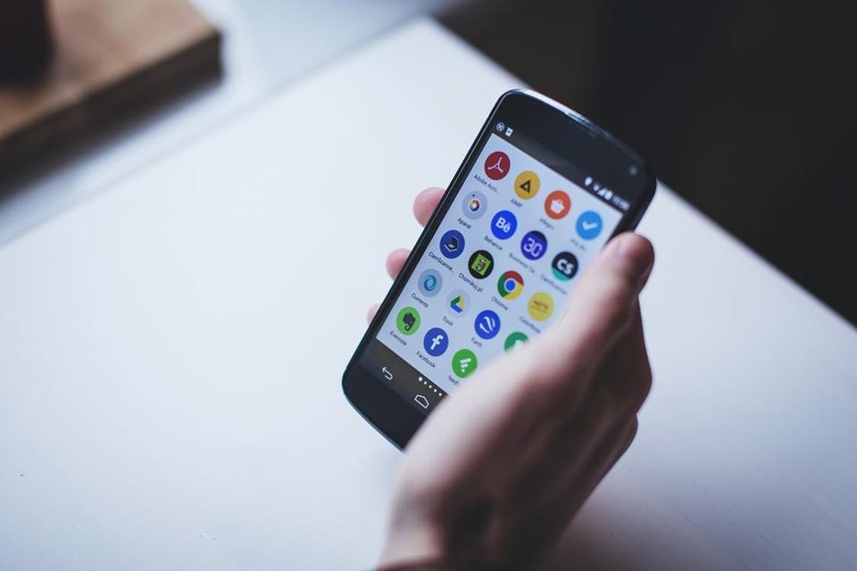 Imagem de Android: personalize a música de toque do seu celular no tecmundo