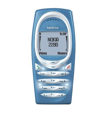 Nokia 2280