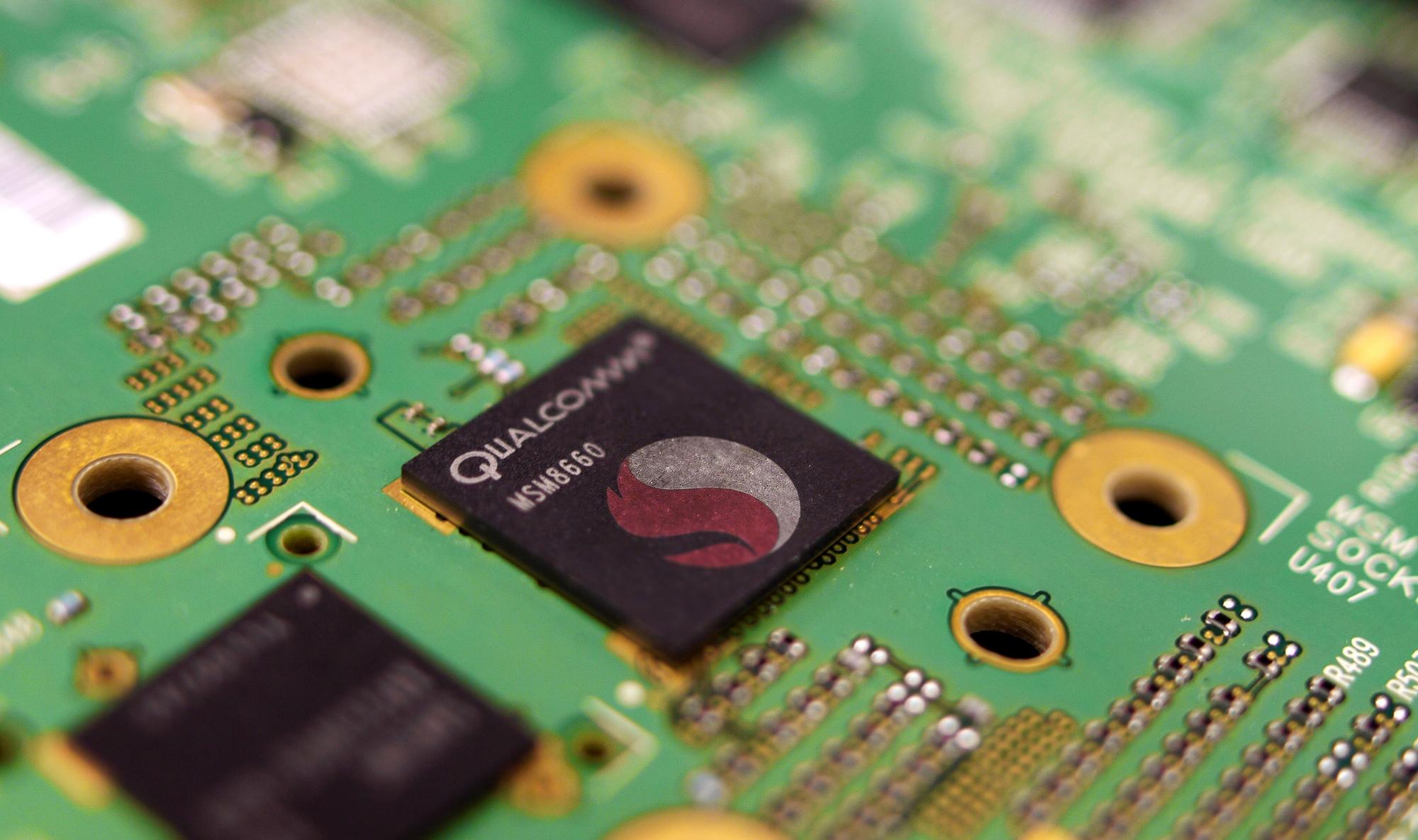 Imagem de Qualcomm anuncia Snapdragon 845 para dar vida à nova geração do Android no tecmundo
