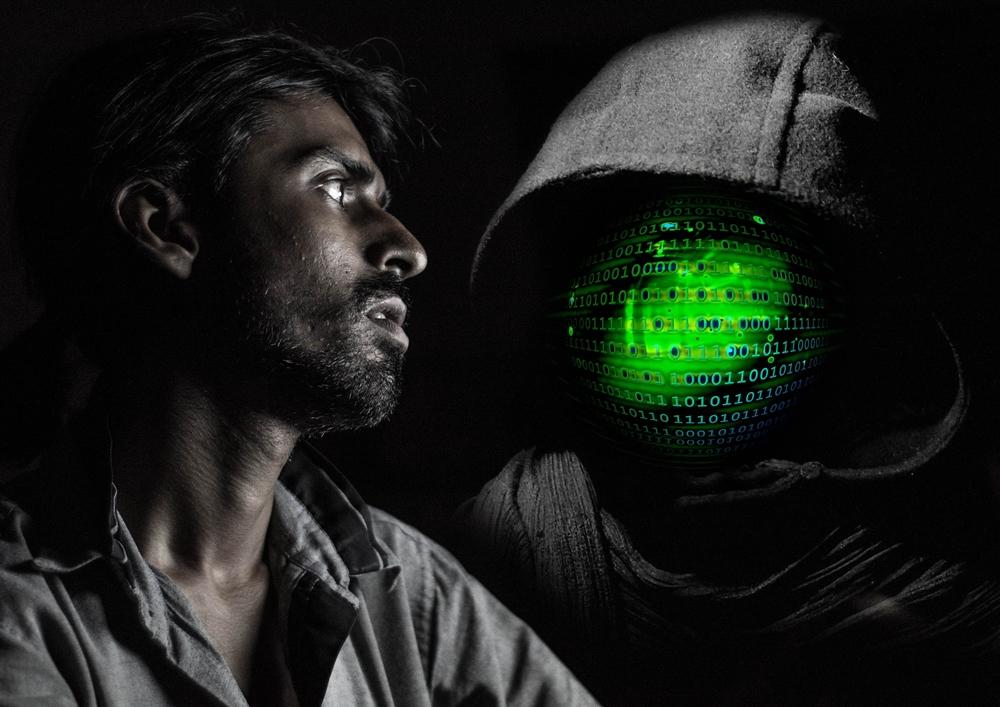 botnet ataque hacker