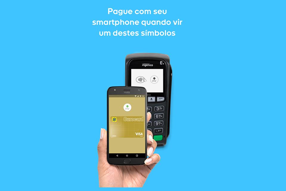 Imagem de Como usar o celular android para fazer pagamentos em lojas físicas no tecmundo