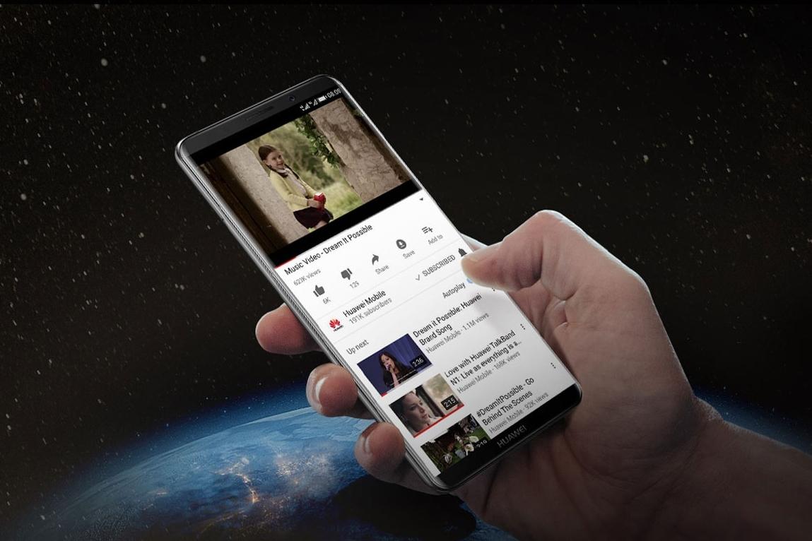 Imagem de Apenas cinco companhias dominam mais de 90% do mercado mobile na China no tecmundo