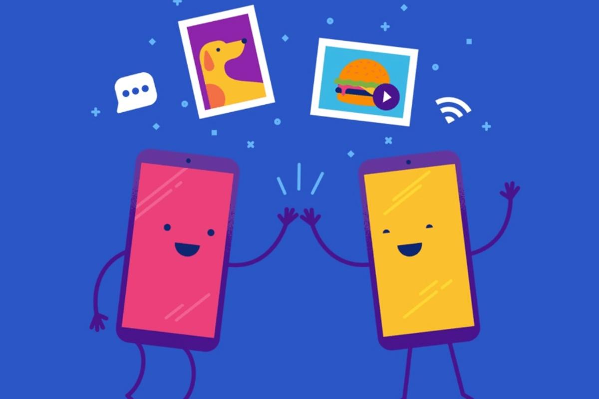 Imagem de SMS terá praticamente os mesmos recursos do WhatsApp; confira as novidades no tecmundo