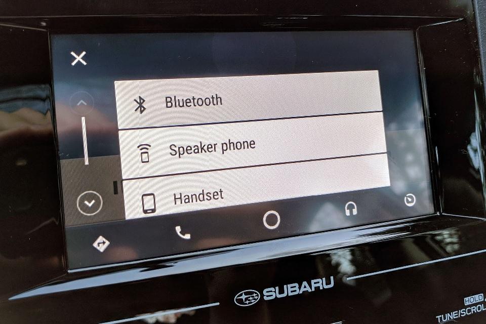 Imagem de Modificado! Android Auto passa por atualização e está de cara nova no tecmundo