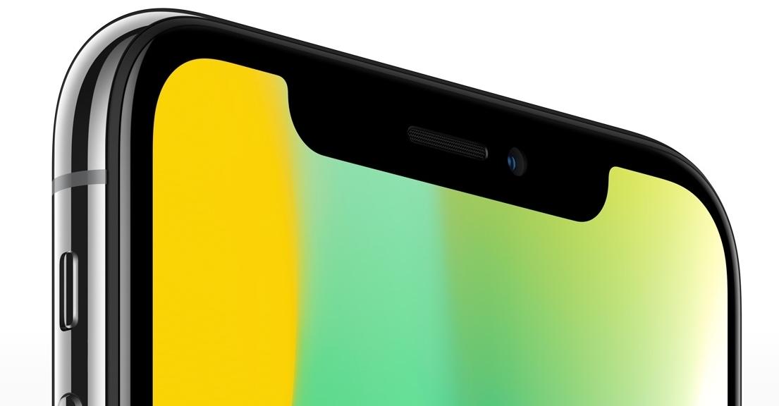 Apple quer ecrãs OLED da LG no iPhone X