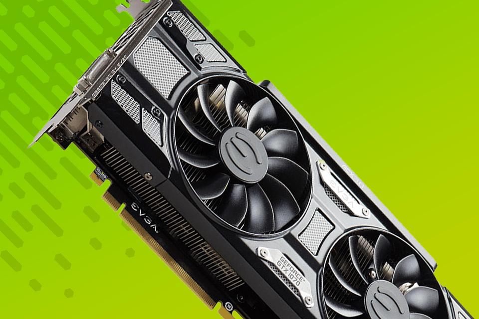 Imagem de Placa de vídeo EVGA GeForce GTX 1070 Ti SC – Review/análise [vídeo] no tecmundo