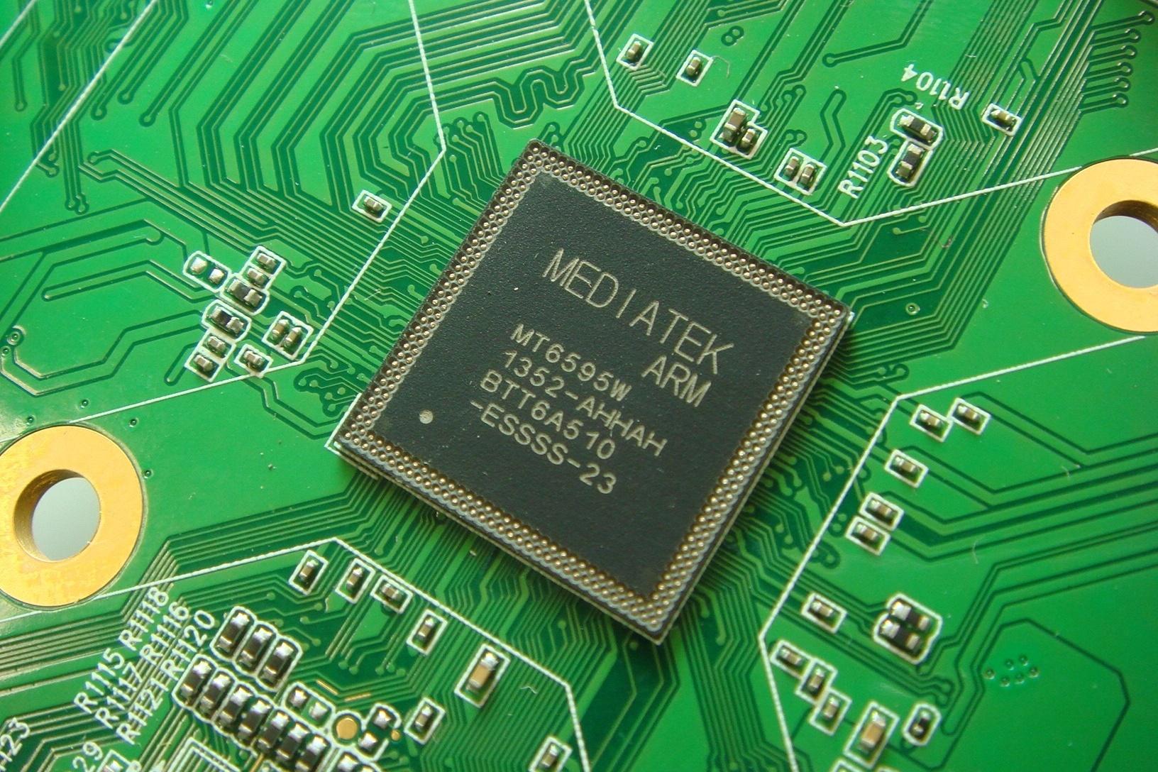 Imagem de MediaTek anuncia chipsets feitos para aparelhos com Android Go no tecmundo