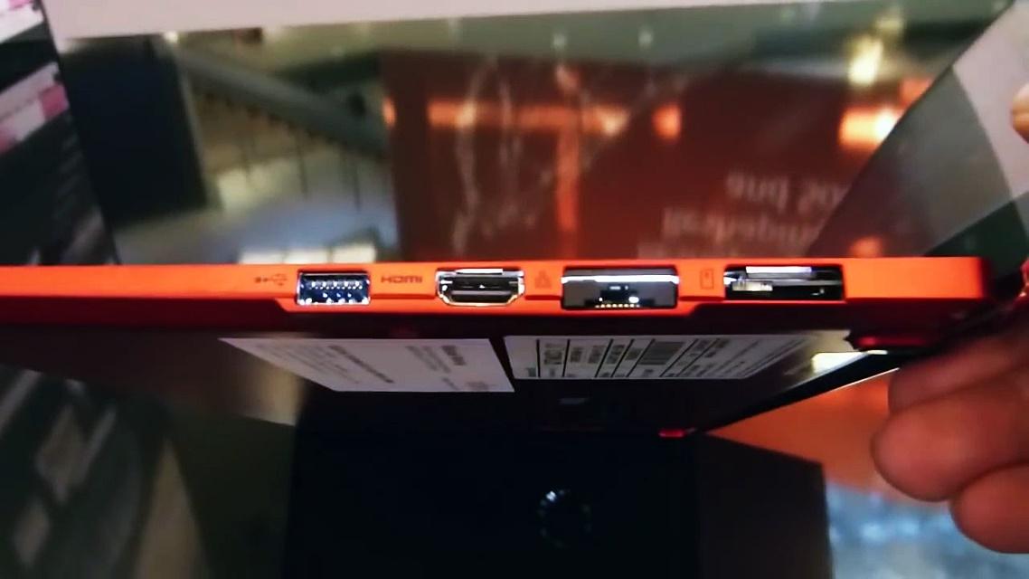 Imagem de Fujitsu cria Ethernet 'origami' para notebooks e arrebata a internet no tecmundo